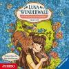 Luna Wunderwald. Ein Geheimnis auf Katzenpfoten - Usch Luhn
