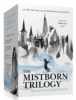Mistborn Trilogy Boxed Set - Brandon Sanderson