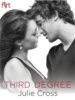 Third Degree - Julie Cross
