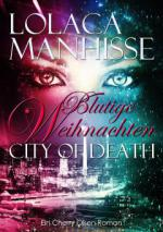 City of Death - Blutige Weihnachten