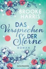 Das Versprechen der Sterne - Brooke Harris