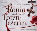 Der König und die Totenleserin, 6 Audio-CDs