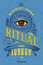 Das Ritual von London - Benedict Jacka
