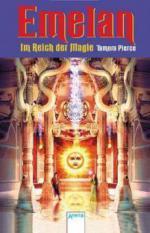 Emelan, Im Reich der Magie