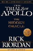 The Trials of Apollo - The Hidden Oracle