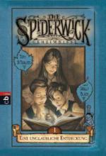 Die Spiderwick Geheimnisse 01 - Eine unglaubliche Entdeckung