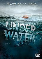 Under Water - Matt De La Pena