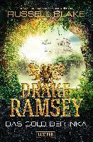Drake Ramsey 01. Das Gold der Inka