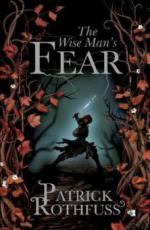 The Wise Man's Fear