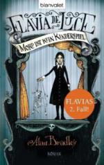 Flavia de Luce 02. Mord ist kein Kinderspiel