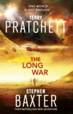 The Long Earth 02. The Long War