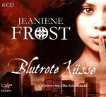 Blutrote Küsse, 6 Audio-CDs