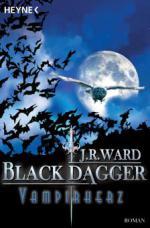 Black Dagger 08. Vampirherz