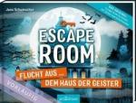 Escape Room - Flucht aus dem Haus der Geister