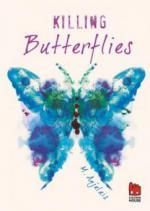 Killing Butterflies, deutsche Ausgabe