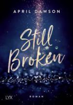 Still Broken - April Dawson