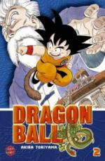 Dragon Ball, Sammelband-Edition. Bd.2