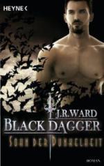 Black Dagger 22. Sohn der Dunkelheit