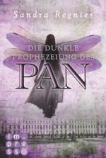 Die Pan-Trilogie, Band 2: Die dunkle Prophezeiung des Pan