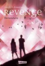 Revenge. Sternensturm (Obsidian-Spin-off)