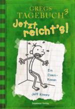 Gregs Tagebuch 03: Jetzt reichts!