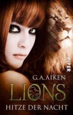 Lions - Hitze der Nacht