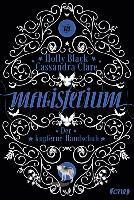 Magisterium 02 - Der kupferne Handschuh