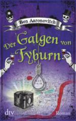 Der Galgen von Tyburn