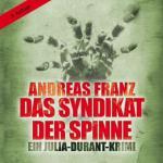 Das Syndikat der Spinne, 16 Audio-CDs + 2 MP3-CDs