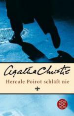 Hercule Poirot schläft nie
