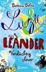 Luzie & Leander - Verdächtig clever