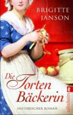 Die Tortenbäckerin