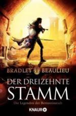 Der Dreizehnte Stamm - Bradley Beaulieu