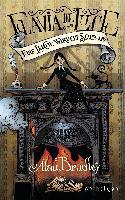Flavia de Luce 7 - Eine Leiche wirbelt Staub auf