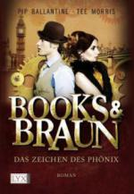 Books & Braun, Das Zeichen des Phönix