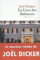 Le livre de Baltimore
