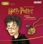 Harry Potter und der Halbblutprinz, Audio,