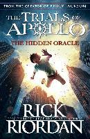 The Trials of Apollo 01. The Hidden Oracle
