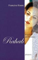 Eine Frau des Glaubens, Rahab