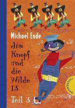 Jim Knopf und die Wilde 13. Tl.3