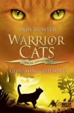 Warrior Cats - Special Adventure Gelbzahns Geheimnis