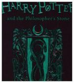 Harry Potter and the Philosopher's Stone. Slytherin Edition