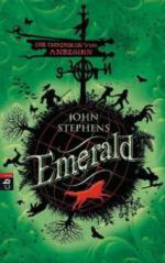 Die Chroniken vom Anbeginn - Emerald