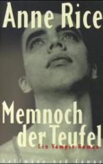 Memnoch der Teufel