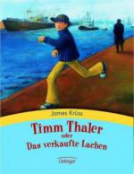 Timm Thaler oder Das verkaufte Lachen, Jubiläumsausgabe