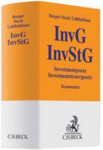 Investmentgesetz (InvG), Investmentseuergesetz (InvStG)