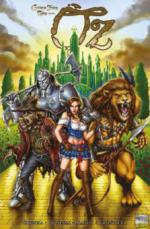 Grimm Fairy Tales präsentiert: Oz Bd. 1