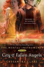 The Mortal Instruments - City of Fallen Angels