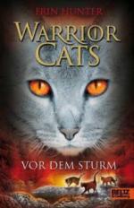Warrior Cats, Vor dem Sturm