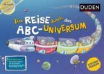 Reise durch das Abc-Universum - Weltenfänger: ABC-Spiel